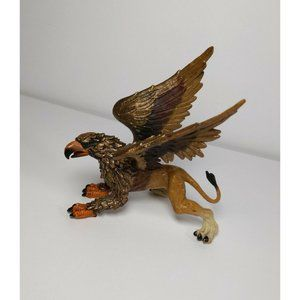 Safari Ltd Griffin Figurine Toy Mythical Realms
